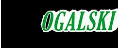 Mineração Rogalski Logo
